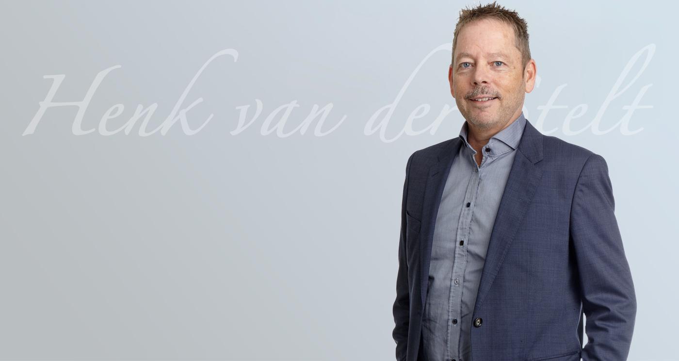 Henk van der Stelt
